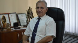 Поздравление Сергея Златогорского с Международным днем пожилого человека
