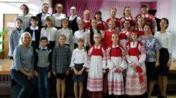 В Детской школе искусств состоялась Филармония школьника