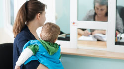 Отдел социальной защиты населения информирует о новой выплате на детей
